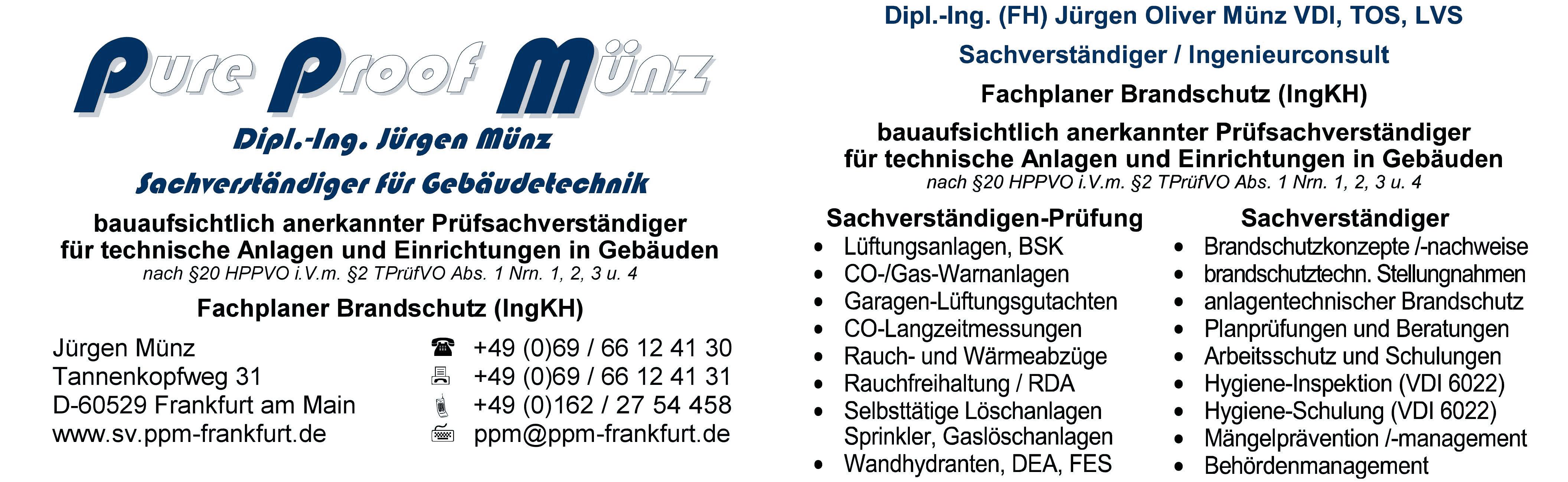 Alte Homepage Ppm Pure Proof Münz Dipl Ing Jürgen